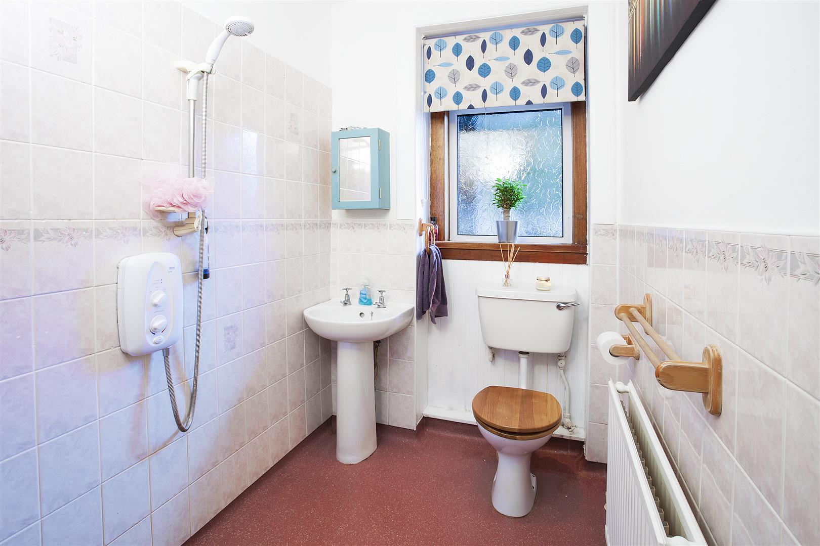 4, Albany Terrace, Newburgh, Fife, KY14 6BE, UK